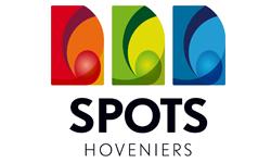 logo Spot Hoveniers