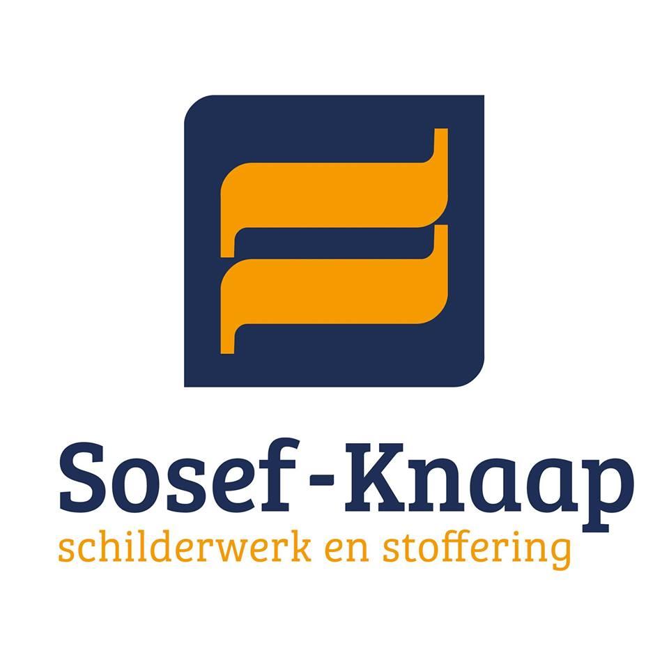 logo Sosef & vd Knaap